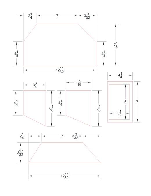 Heater Install Duct Cutsheet