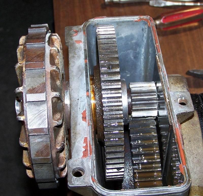 Warn 8274 winch brake rebuildwww.red90.ca